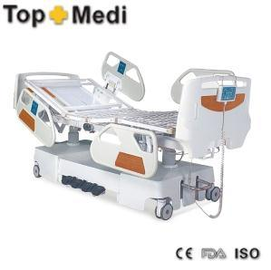 Topmedi Hospital Electric Bed with Ce Certificate for Sale Thb3240wzf8 pictures & photos