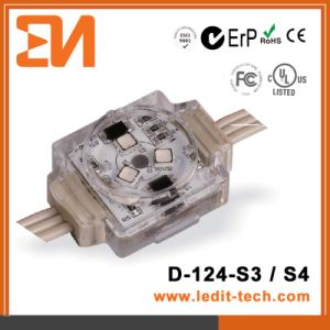CE/EMC/RoHS 0.75W~1W LED Pixel Lamp (D-124) pictures & photos