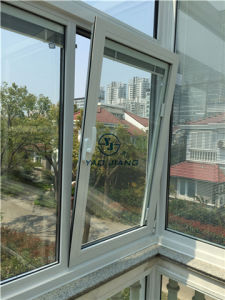 PVC Tilt and Turn Window (Veka AD70)