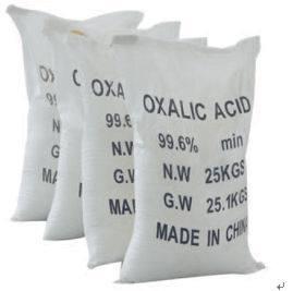 Oxalic Acid 99.6% pictures & photos