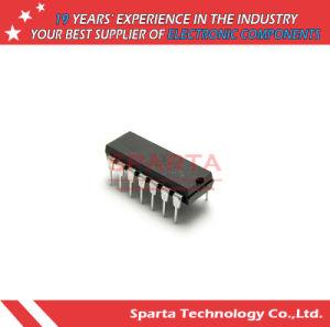 CD4070bm 4070 Hef4070bt IC Gate Xor 4CH 2-Inp IC pictures & photos