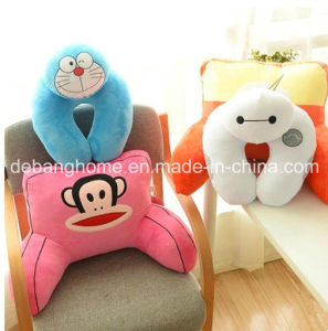 Hot Sale Office Cute Cartoon Super Comfortable Waist Pillow/Cushion pictures & photos