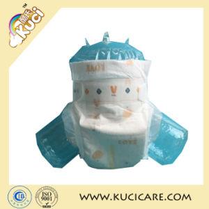 OEM Baby Diaper in China