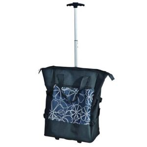 Trolley Totes Rolling Totes Wheel Totes pictures & photos