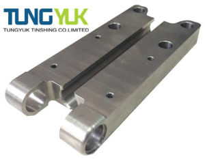 Customized CNC Milling and Turning Machining Parts with Aluminum pictures & photos