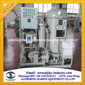 Ec Approved 2m3 Oily Water Separator pictures & photos