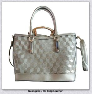 2016 Newest Design Hand Bag Fashion Ladies Leather Bag pictures & photos