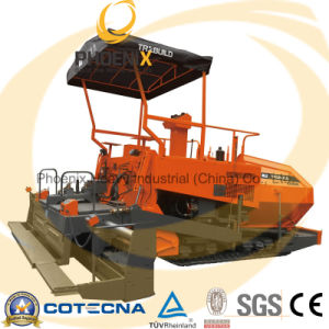 Huatong Trxbuild 6m Ltl60c Crawler Asphalt Paver pictures & photos