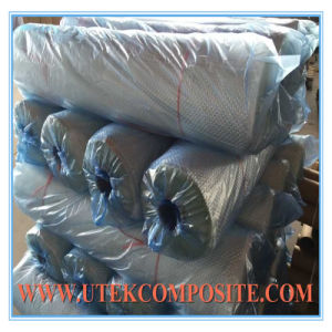 Even Thickness EWR600 Plain Fiberglass Woven Roving pictures & photos