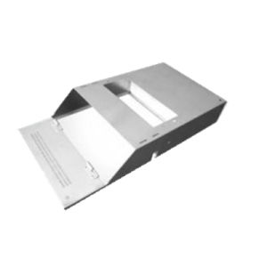 Sheet Metal Distribution box with Competitive Price (LFCR0197) pictures & photos