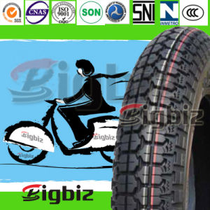 High Quality Made in China 17 Inch Motorcycle Tire. pictures & photos