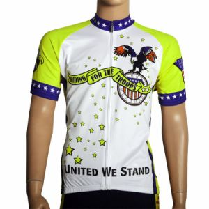 2015 China Custom National Team Cycling Jersey for Wholesale pictures & photos
