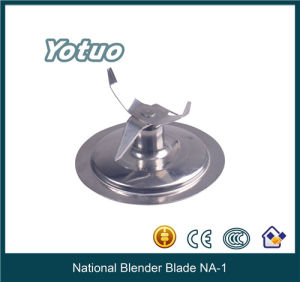 , National 176 Blender Blade/ Man Blender Ice Blade/Cuchillas PARA Licuadora