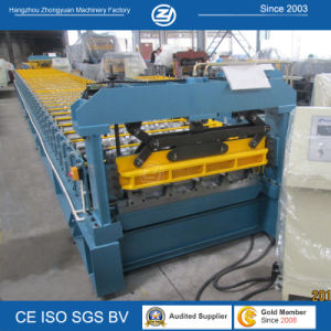 Metal Roofing Roll Forming Machine for Sale pictures & photos