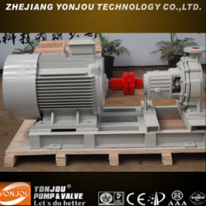 Is Ih Single Stage Horizontal Centrifugal Pump for Water and Chemical pictures & photos