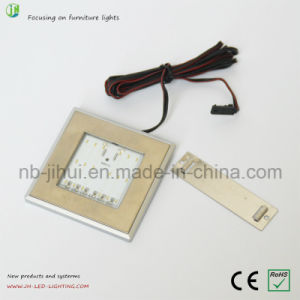 Super Slim Surface Mounting LED Cabinet Light pictures & photos