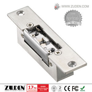 Narrow-Type Electric Strike for DC 12V or 24V pictures & photos