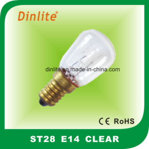 St28-15W 25W Incandescent Bulb pictures & photos