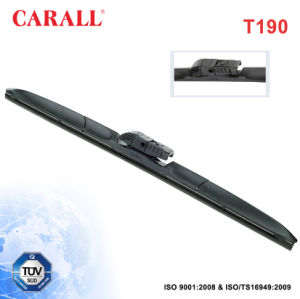 Hybrid Windscreen Wiper Blade T190 pictures & photos