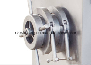 Frozen Meat Grinder Type Jrd-120 pictures & photos