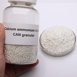 Calcium Ammonium Nitrate Granular 15.5%N pictures & photos