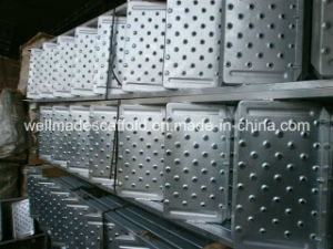 Scaffold Stair for Frame Scaffolding System pictures & photos