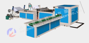 Ml Full Automatic Box Bag Making Machine