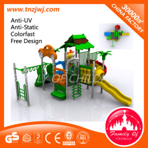 Wholesale Outdoor Playset Kids Playground Outdoor for Training pictures & photos