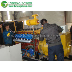 Biogas Generator for Biogas Plant Building pictures & photos