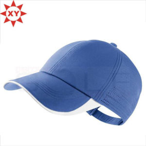 Ome Making Cheap 100% Cotton Golf Cap Supplier pictures & photos