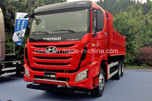Hyundai 6X4 Dump Truck/Tipper pictures & photos