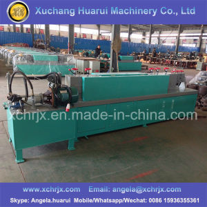 Nc Wire Straightening and Cutting Machine Manufacturers pictures & photos