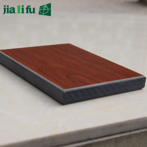 Jialifu Phenolic High Pressure Laminate Panel pictures & photos