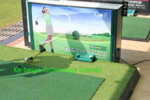 Auto Tee up Machine Golf Equipment for Teaching Academies and PGA Pros pictures & photos
