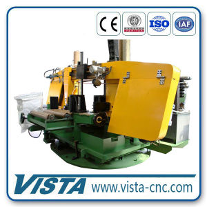 CNC Band Saw Machine pictures & photos