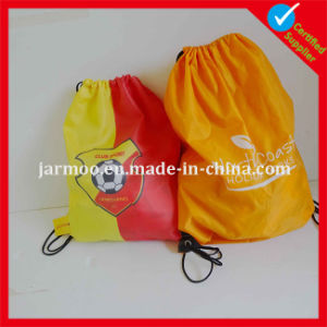 Cheap Colorful Custom Sports Drawstring Bag pictures & photos
