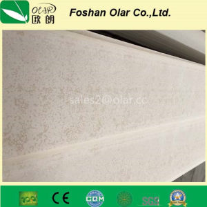 Fiber Cement Board -- Fire Insulation Board for Wall or Ceiling pictures & photos