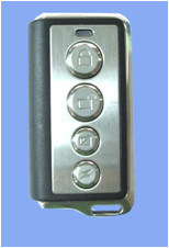 Remote Control Ry023-4 Frequency 303/315/390/433MHz or Others Working Distance 30-50m