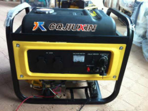 High Quality Gasoline Generator for Home Use pictures & photos