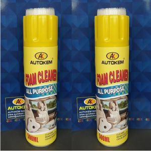 All Purpose Rich Foam Foamy Cleaner for Household and Automotive Use pictures & photos