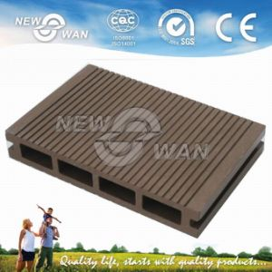 Fsc WPC Composite Decking (NWPC-1120) pictures & photos