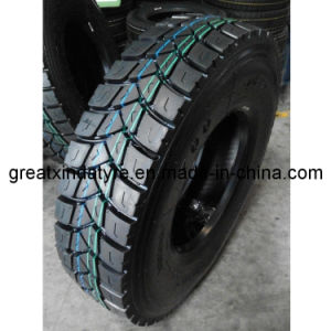 Bis Truck Tyre, Annaite Brand TBR for Indian Markets 1000r20 pictures & photos