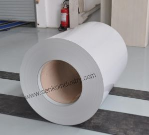 Higher Quality PPGI Whiteboard Steel pictures & photos