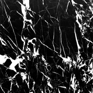 Polished Black/White Marble Slab for Countertop/Vanity Tops/Floor Tile/Worktops pictures & photos