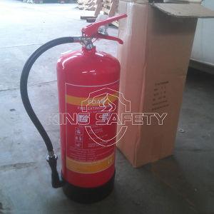 6L 9L CE Foam Fire Extinguisher pictures & photos