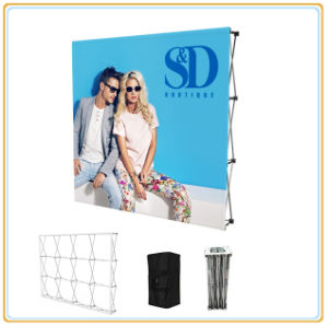 Advertising Graphic Pop up Display Stand for Exhibition pictures & photos