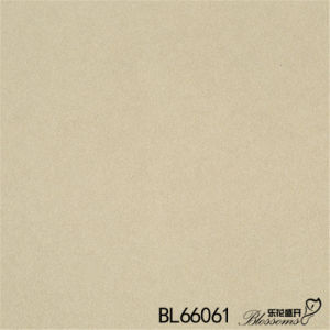 Ceramic Pure Color Flooring Floor Tiles for Decoration (600X600mm)