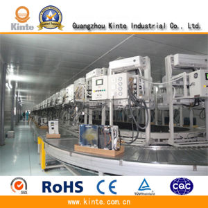 Air Conditioner Assembly/Production Line