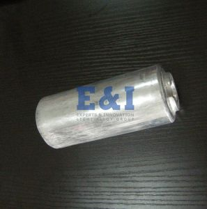 ISO/Ts 16949 Aluminum Forging Shell
