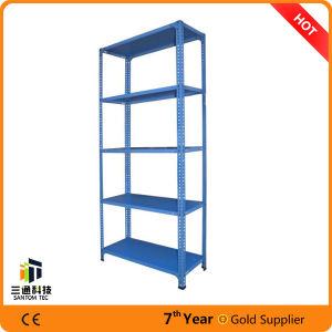 Angle Iron Racking pictures & photos